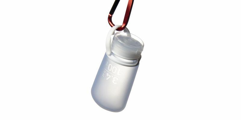 Купить Бутылочка силиконовая Humangear Gotoob+ (100 мл)