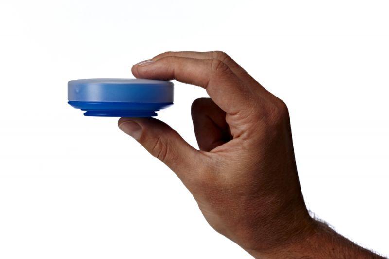 Купить Кружка складная силиконовая Humangear Gocup M
