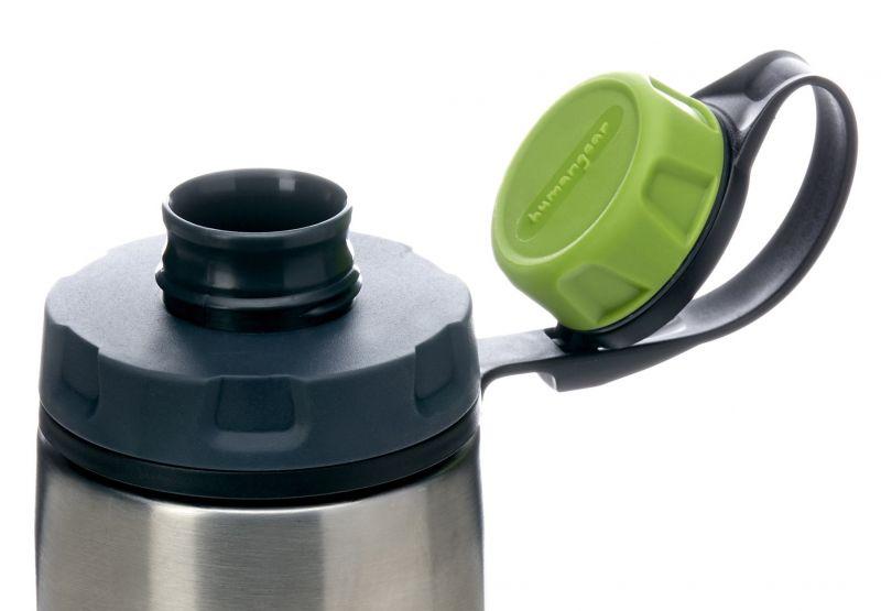 Купить Крышка для бутылок съемная Humangear Capcap 63 мм