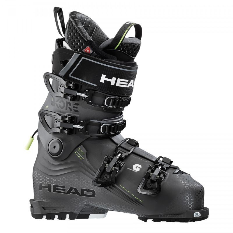Горнолыжные ботинки Head Kore 2  - купить со скидкой