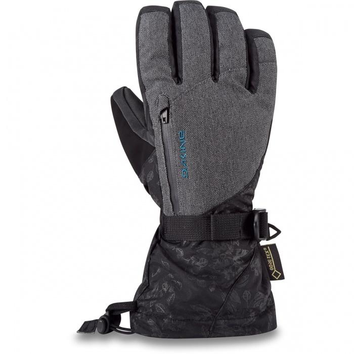 Перчатки DAKINE Dakine DK Sequoia Gore-Tex Glove женские цена