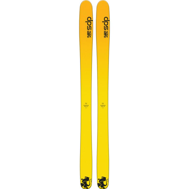 Горные лыжи DPS Wailer F100 RP (20/21)