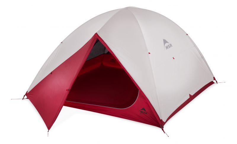 Купить Палатка MSR Zoic 4