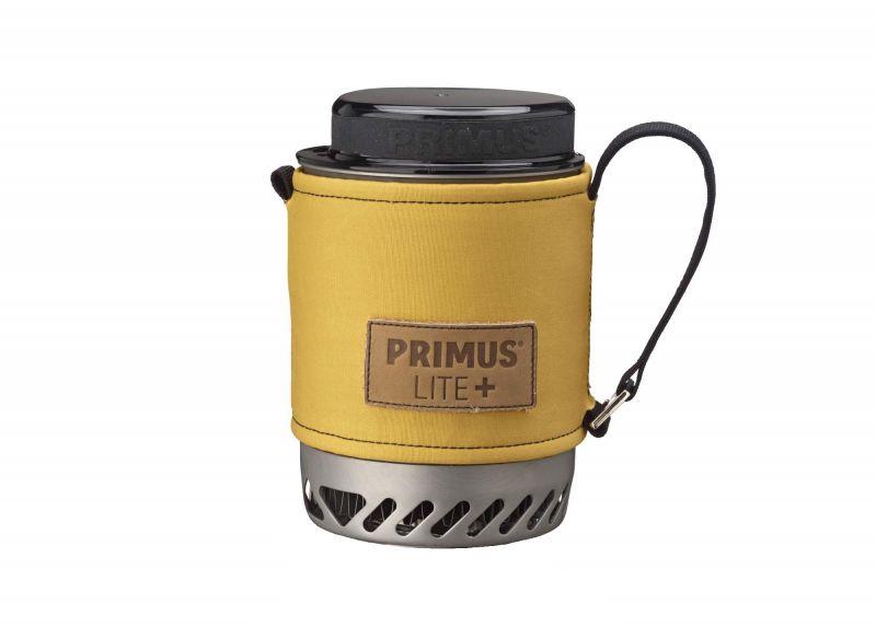 Кастрюля Primus для горелкиPrimus Lite Plus светло-коричневый 500МЛ primus primus tales from the punchbowl 2 lp