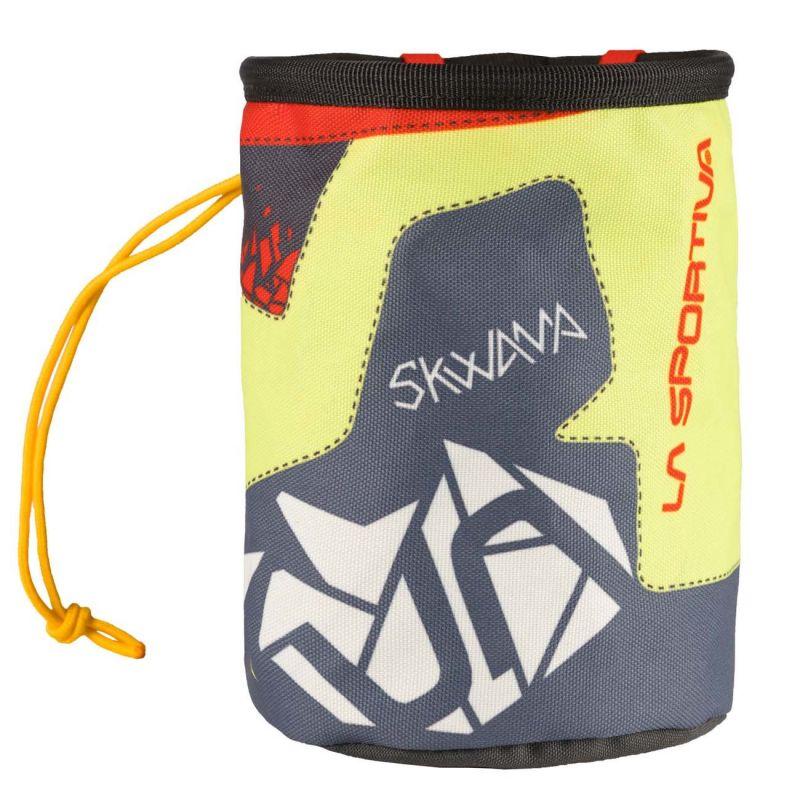 Купить Мешочек для магнезии LaSportiva Skwama