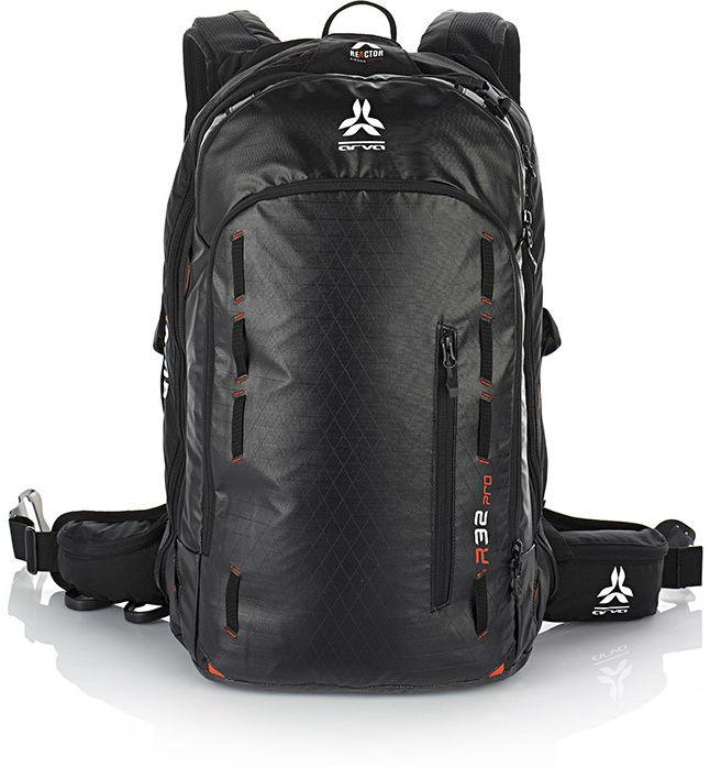Рюкзак Arva Arva Airbag Reactor 32 Pro черный 32Л рюкзак arva rescuer 32
