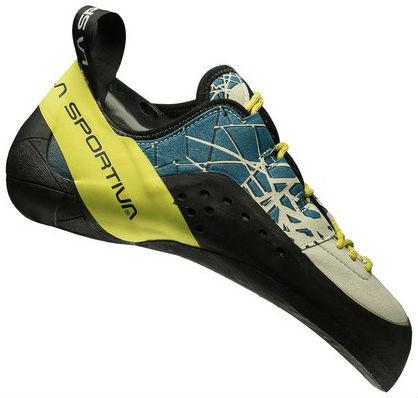 Скальные туфли La Sportiva LaSportiva Kataki внутренник la sportiva lasportiva inner boot for spantik черный 45 5
