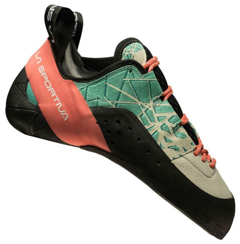 Скальные туфли La Sportiva LaSportiva Kataki женские внутренник la sportiva lasportiva inner boot for spantik черный 45 5