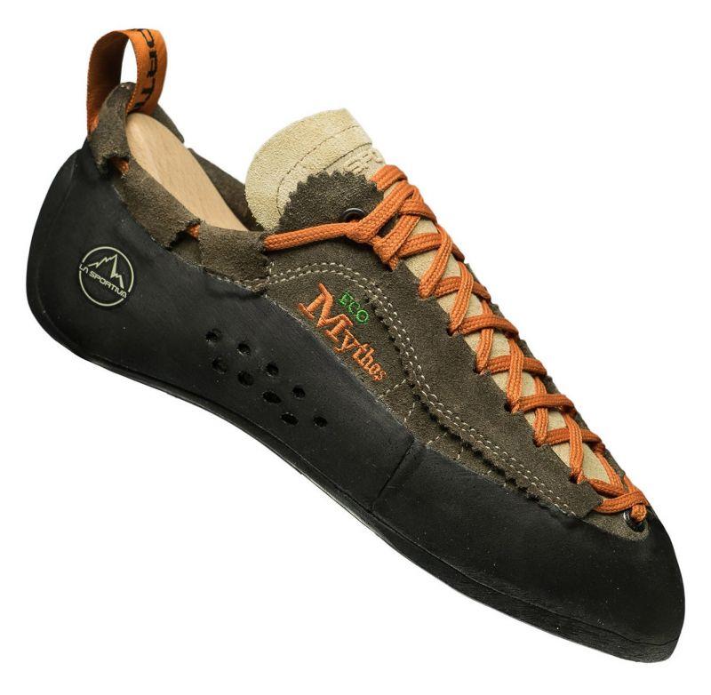 Скальные туфли LaSportiva Mythos Eco  - купить со скидкой