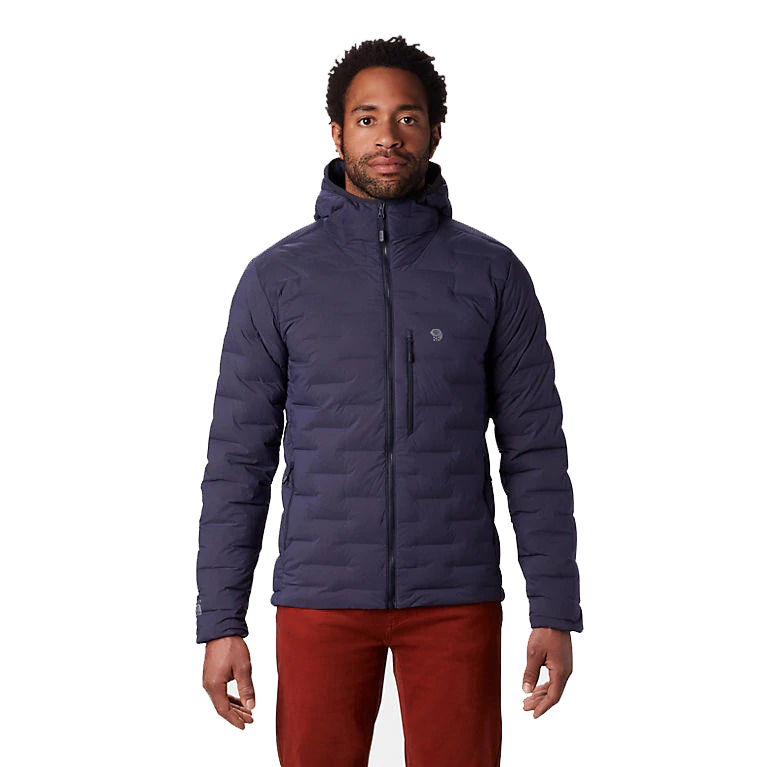 Купить Куртка Mountain Hardwear Super/Ds™ Stretchdown Hooded