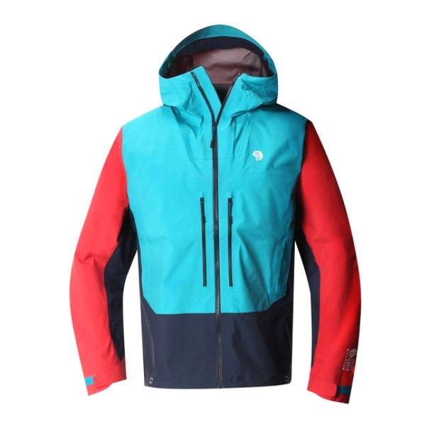 Купить Куртка Mountain Hardwear Exposure/2™ Gore-Tex® Pro