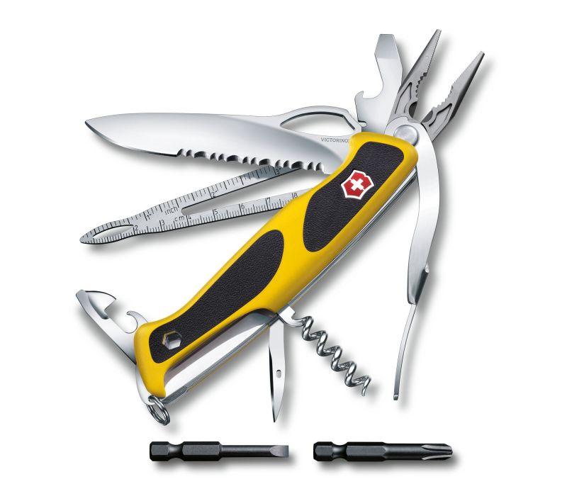 Купить Нож перочинный Victorinox Ranger Grip Boatsman