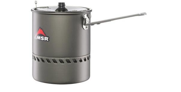 Кастрюля с крышкой для горелки MSR MSR Reactor 1.7L кастрюля msr msr с крышкой alpine stowaway pots 475 ml 0 475л