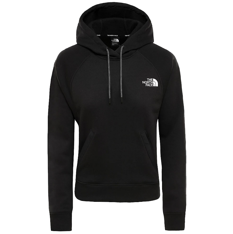 The North Face The North Face W Graphic Pullover Hoodie женская