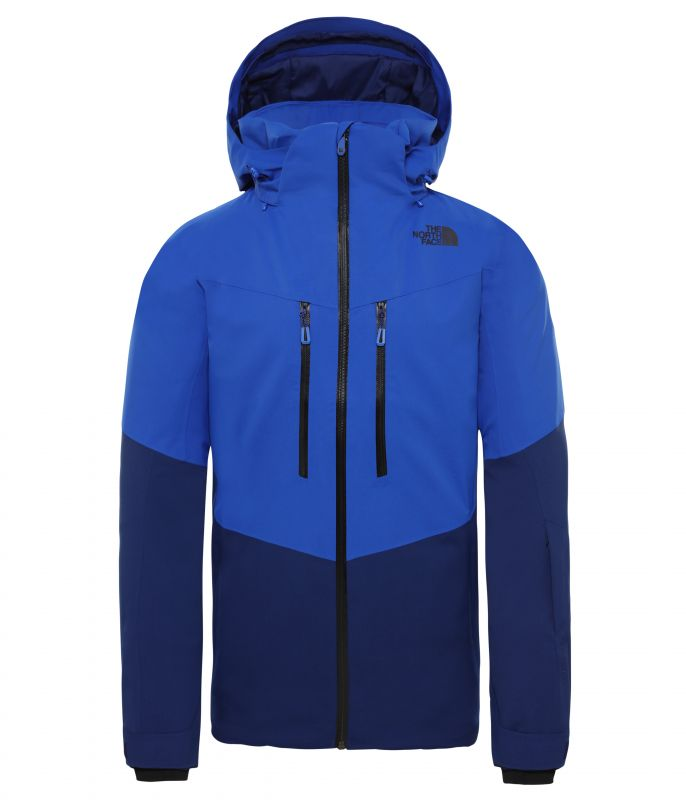 Купить Куртка The North Face Chakal
