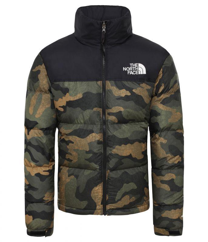 Купить Куртка The North Face 1996 Retro Nuptse
