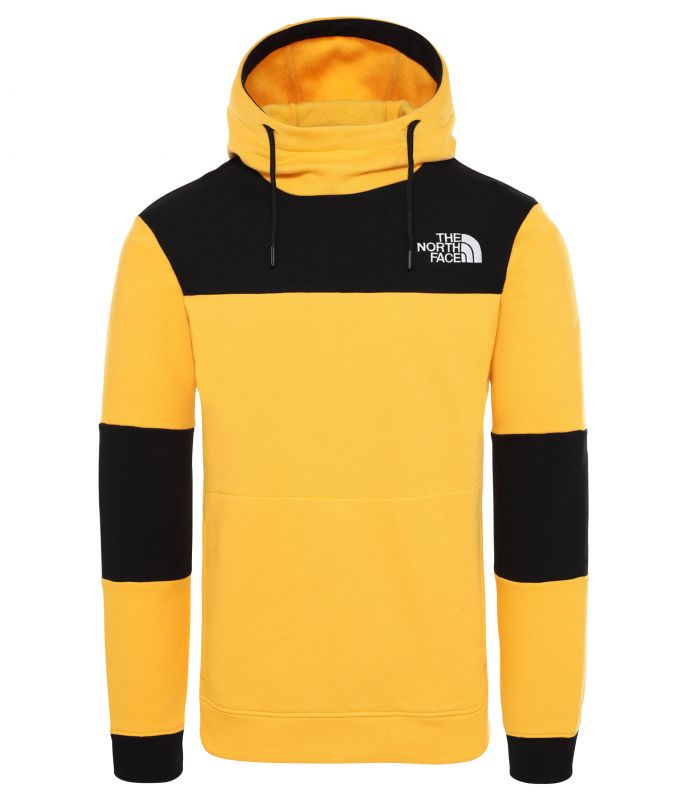 Толстовка The North Face The North Face Himalayan Hoodie ветровка the north face the north face th016emffws1