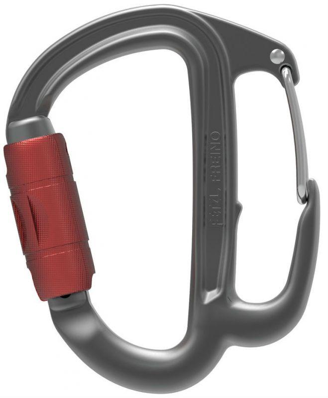 Купить Карабин Petzl Freino Z Twist-Lock