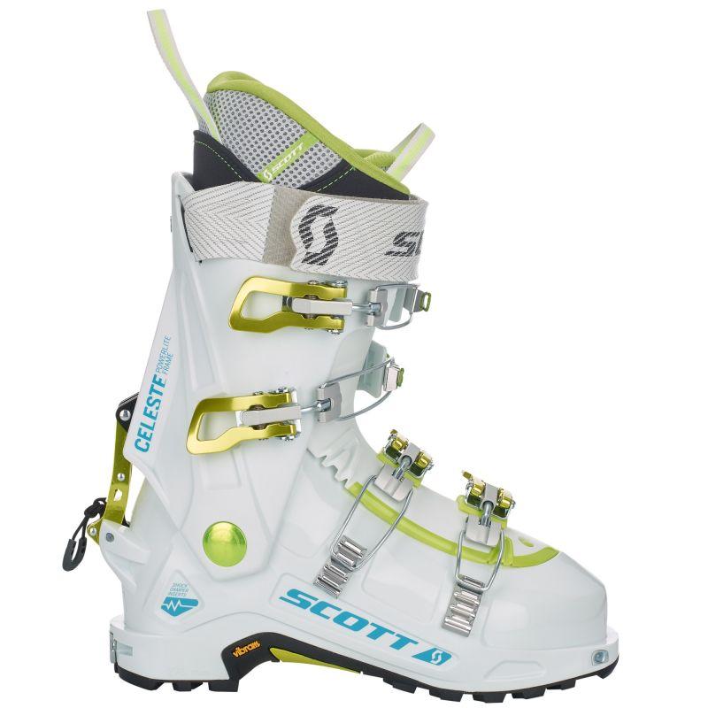 Купить Ботинки ски-тур Scott Celeste женские
