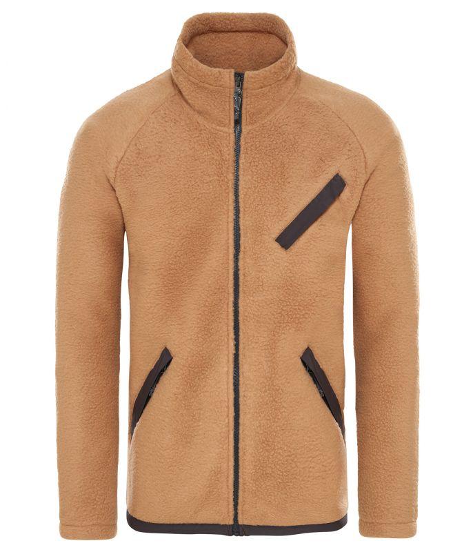Куртка The North Face The North Face Cragmont Fleece Full-Zip