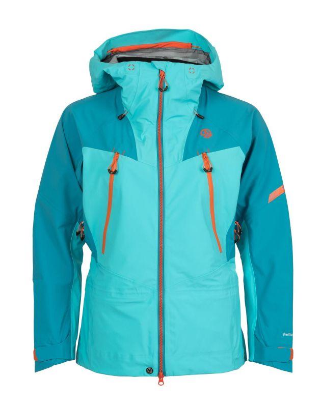 Куртка TERNUA Ternua Alpine Pro женская фото