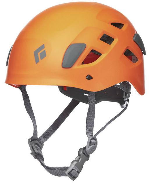 Каска Black Diamond Half Dome Helmet оранжевый S/M
