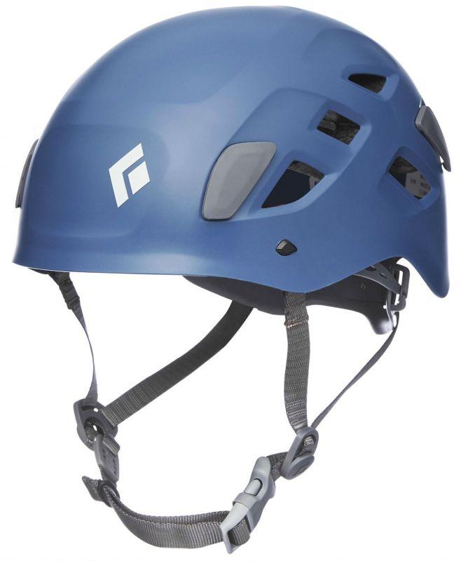 Фото - Каска Black Diamond Black Diamond Half Dome Helmet темно-синий S/M мешочек для магнезии black diamond black diamond mojo zip темно красный m l
