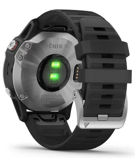 Купить Часы Garmin Fenix 6
