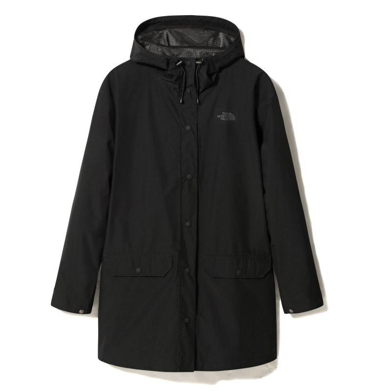 Куртка The North Face Woodmont Rain женская  - купить со скидкой