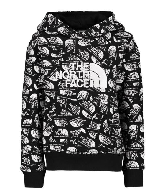 Толстовка The North Face The North Face Drew Peak Hoody детская толстовка the north face the north face drew peak hoodie женская