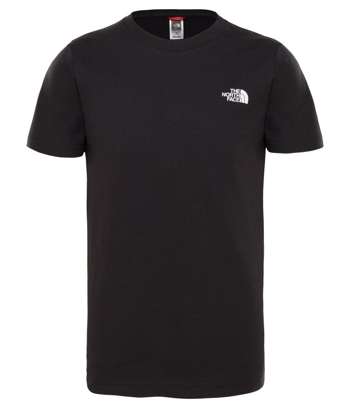 Футболка The North Face The North Face Simple Dome детская