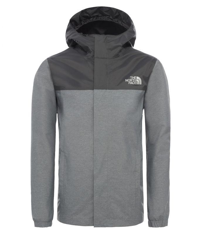 Купить Куртка The North Face Resolve Rain детская