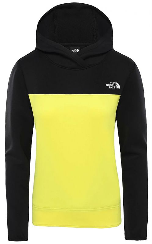 Куртка The North Face The North Face Active Trail Spacer Hoodie женская ветровка the north face the north face th016emffws1