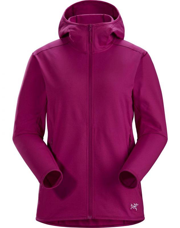 Куртка Arcteryx Arcteryx Kyanite LT Hoody женская