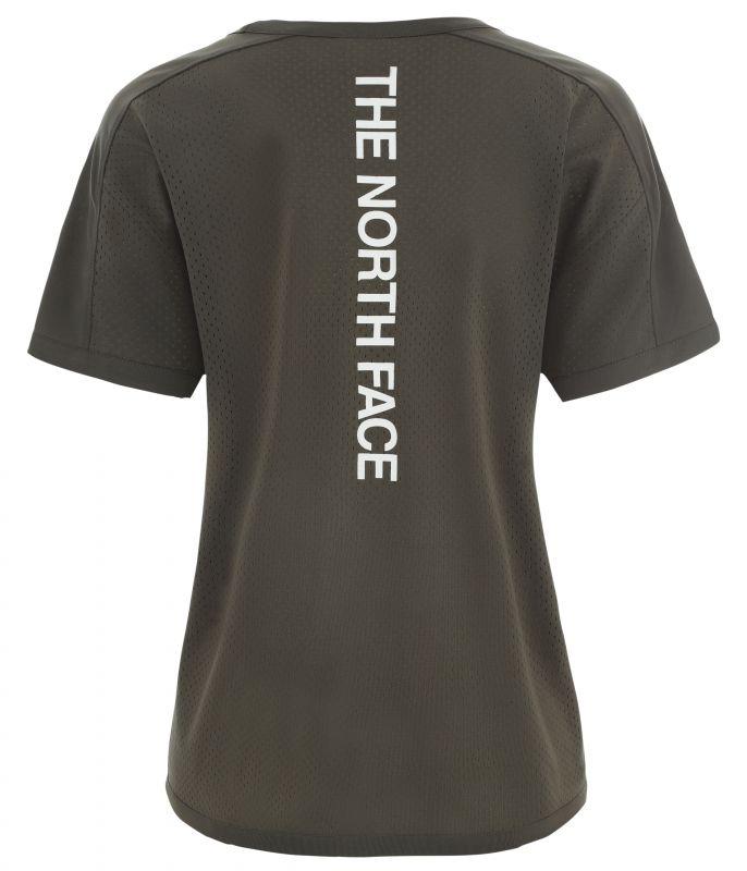 Футболка The North Face Train N Logo женская  - купить со скидкой