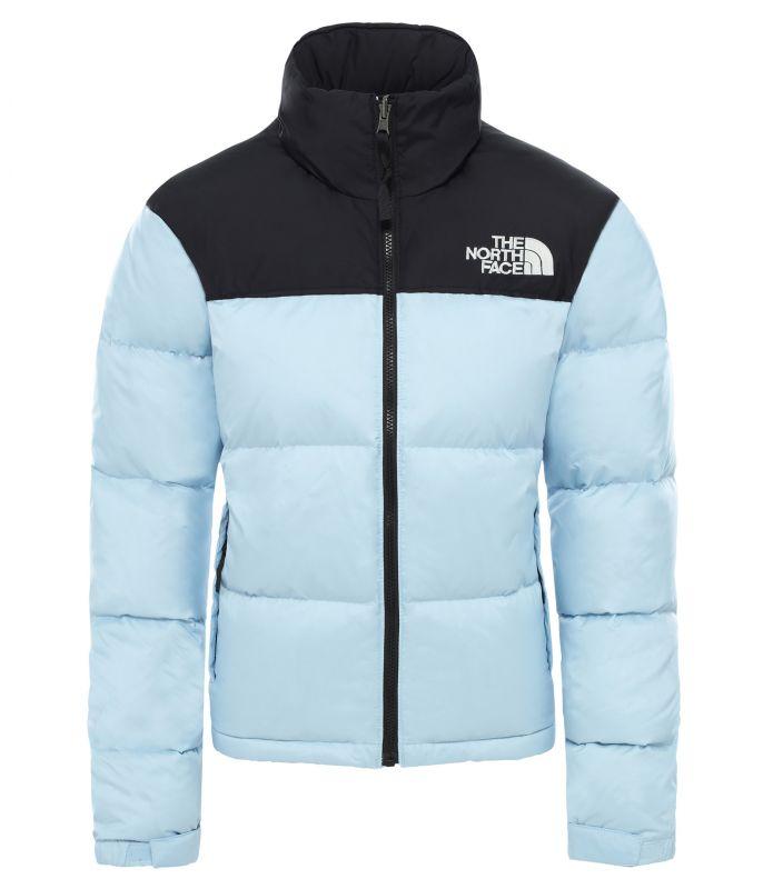 Куртка The North Face 1996 Retro Nuptse женская  - купить со скидкой