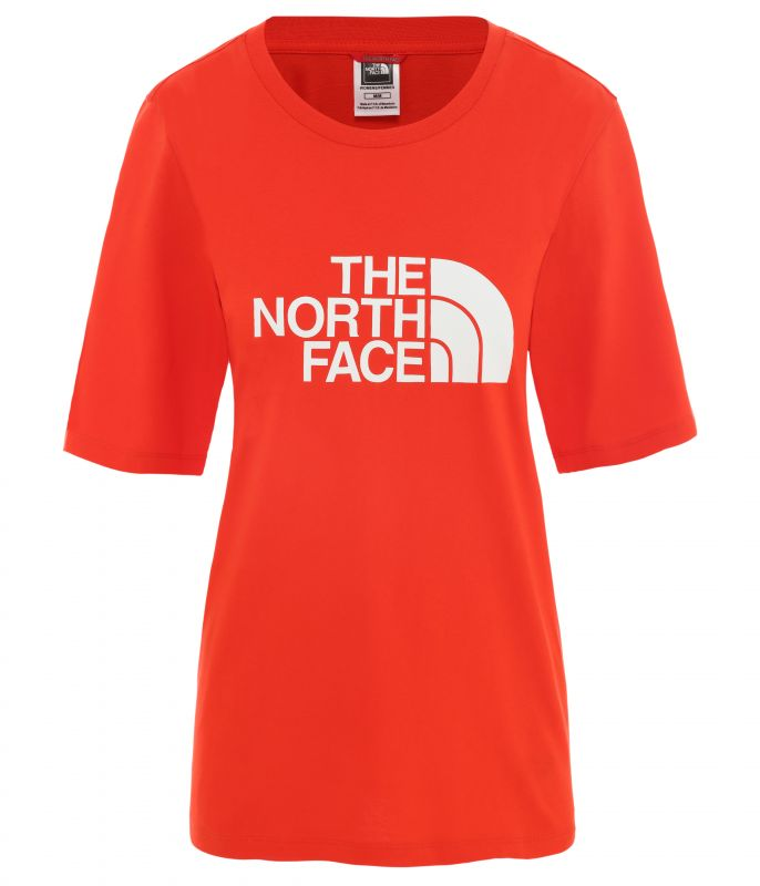 Купить Футболка The North Face BF Easy женская