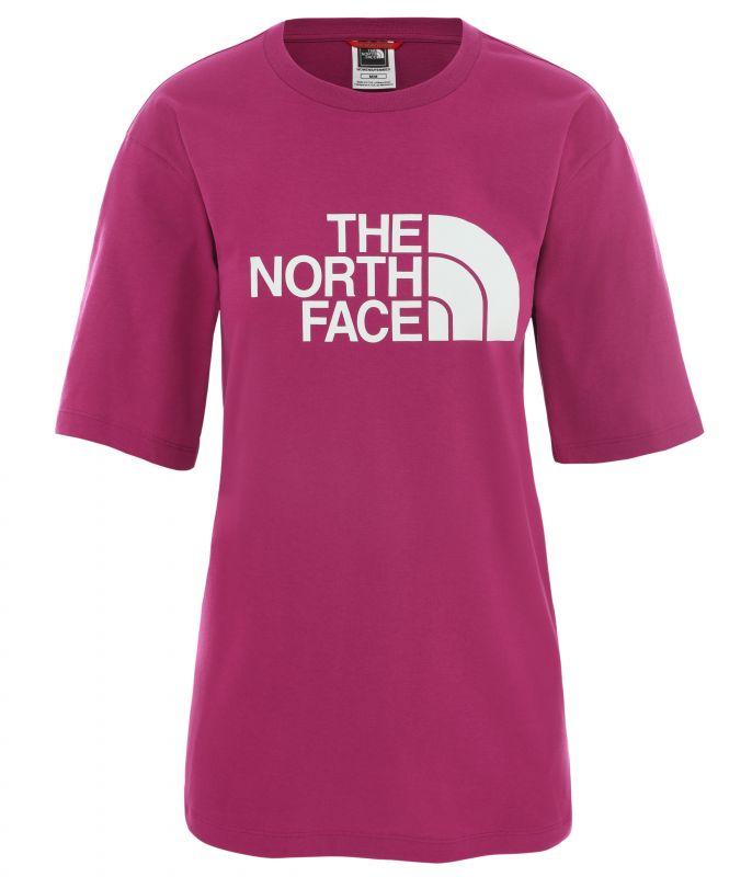 Купить Футболка The North Face BF Easy женская