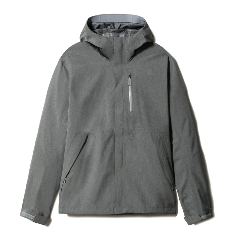 Куртка The North Face The North Face Dryzzle Futurelight the north face куртка мембранная мужская the north face dryzzle futurelight™ размер 50 52