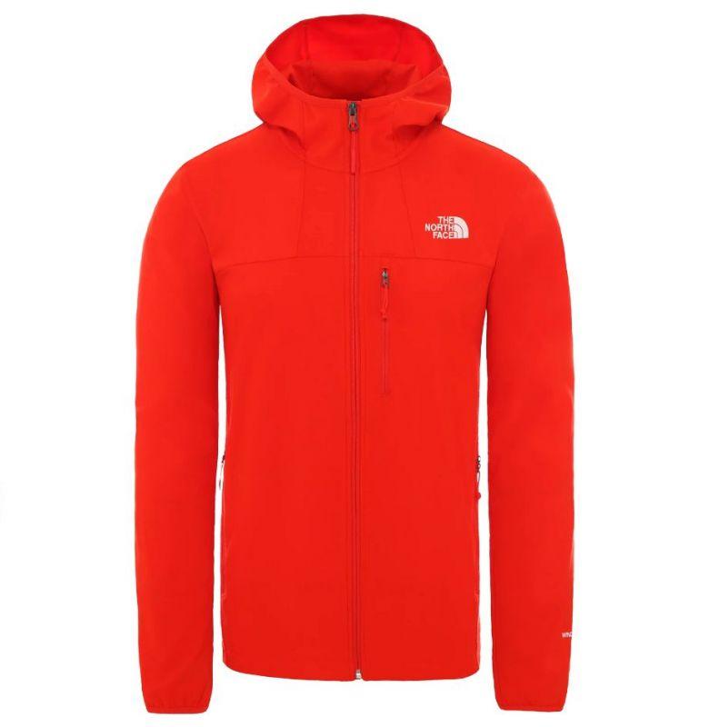 Купить Куртка The North Face Nimble Hoodie