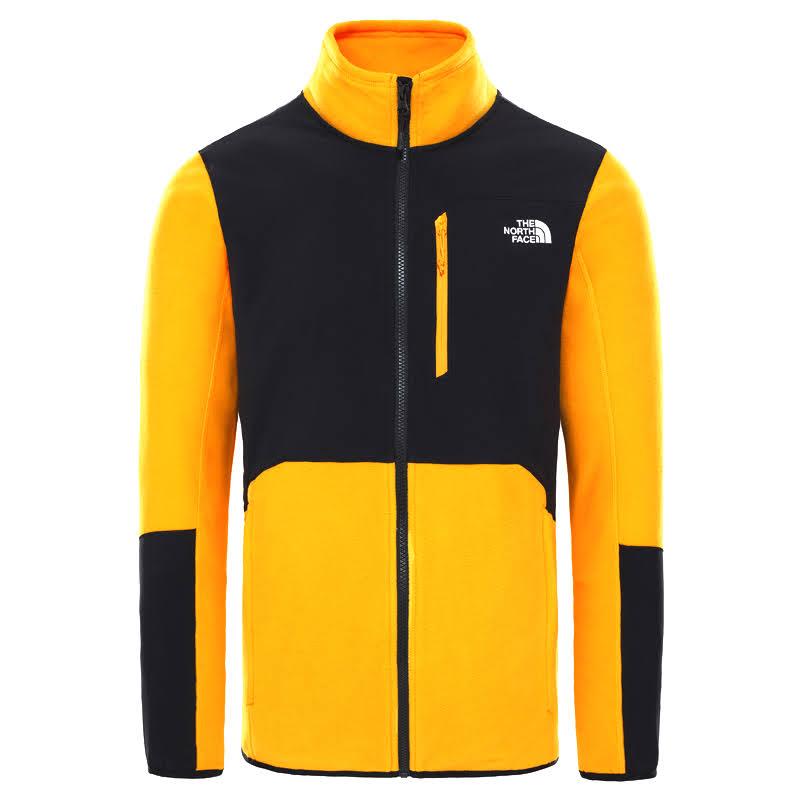 Купить Куртка The North Face Glacier Pro Full Zip