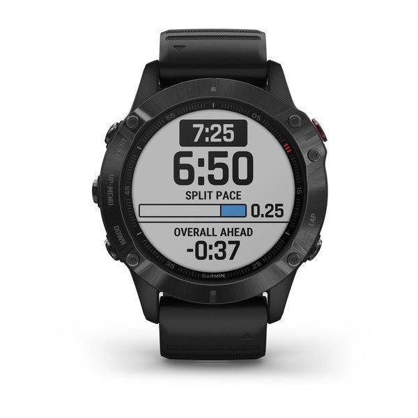 Купить Часы Garmin Fenix 6.Pro