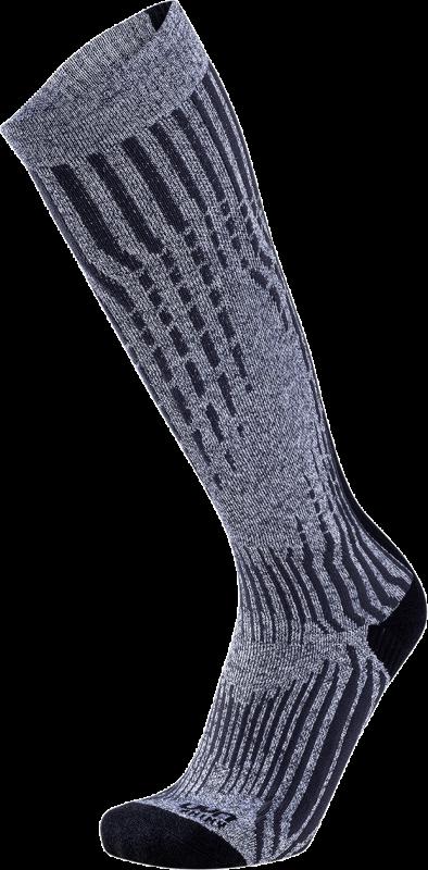 Купить Носки UYN Man Ski Cashmere Shiny Socks