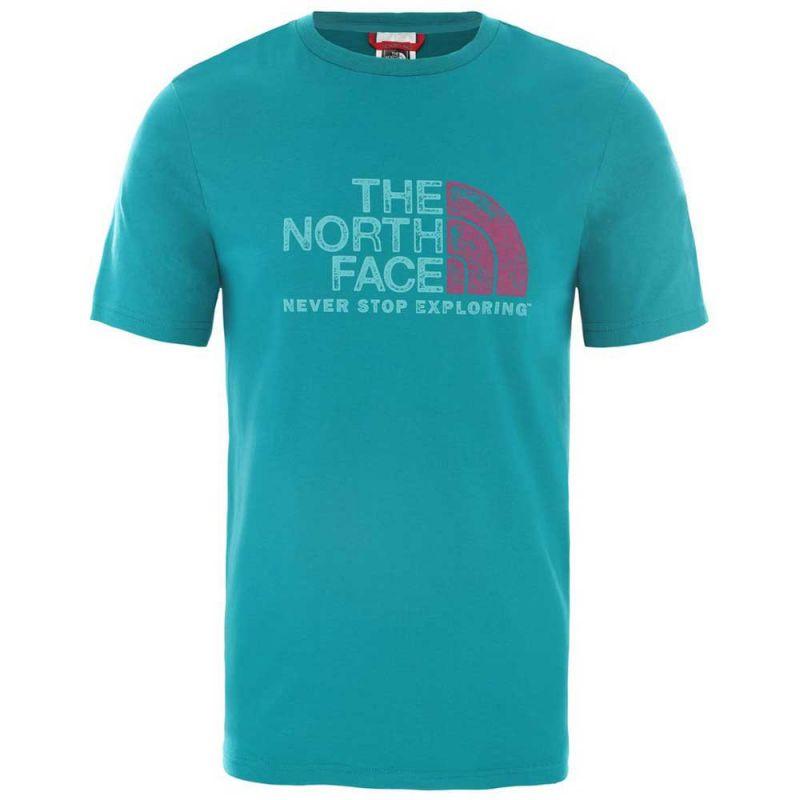 Футболка The North Face S/S Rust 2 Tee
