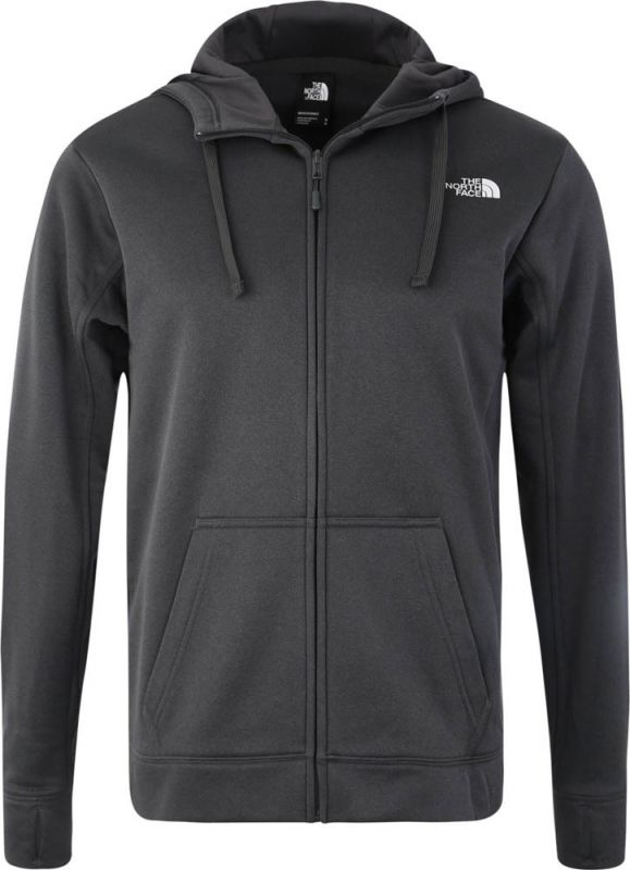 Толстовка The North Face Surgent Full Zip