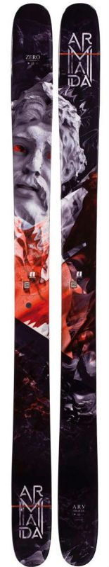Купить Горные лыжи Armada ARV 116 JJ UL 185
