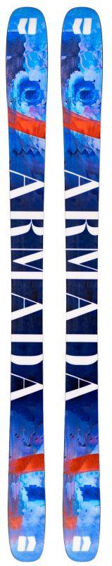 Купить Горные лыжи Armada ARV 106 172