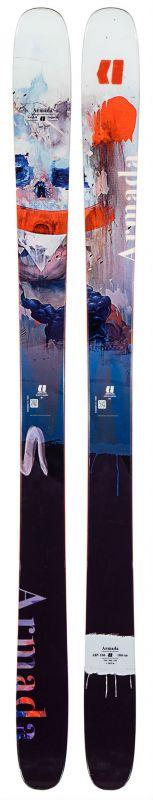Купить Горные лыжи Armada ARV 106 180