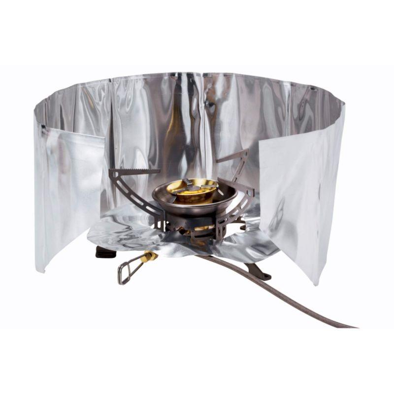Купить Защита для горелки Primus Windscreen And Heat Reflector Set