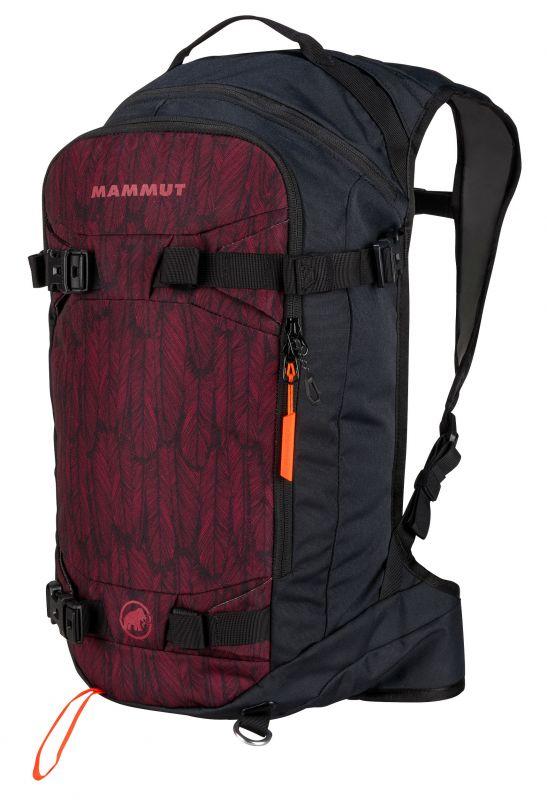 Рюкзак Mammut Mammut Nirvana 25L черный 25Л